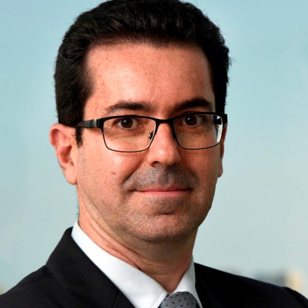 Leonardo de Carvalho  Capdeville