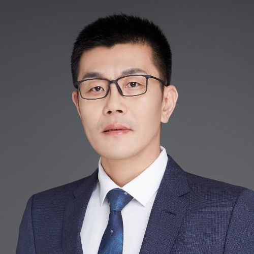 Kevin  Cai