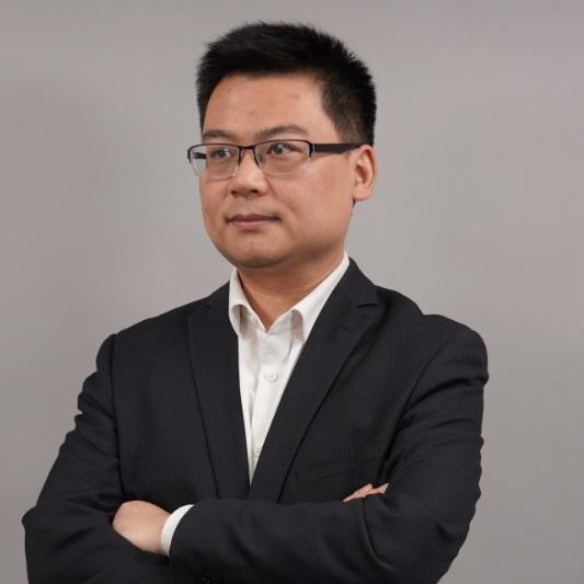 Huang  Haifeng