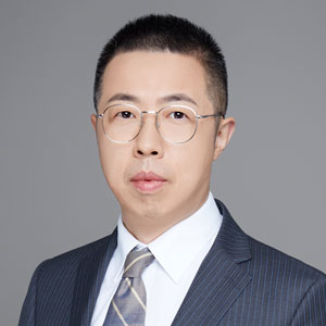Charlie Jing