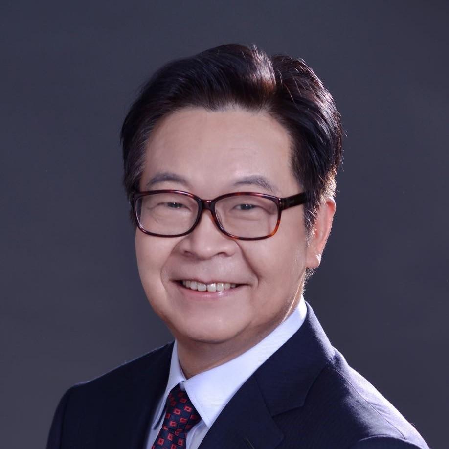 Chi  Yongsheng