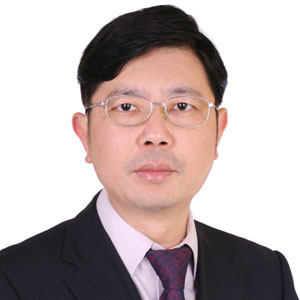 Dr Bao Yu  Guan
