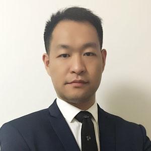 Peter (Junjie)  Hu