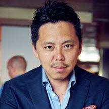 Howard Wu