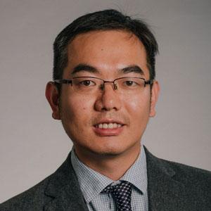 Zhao Lijan