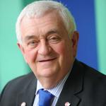 Prof. Alan Barrell