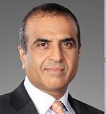 Sunil Mittal  Bharti
